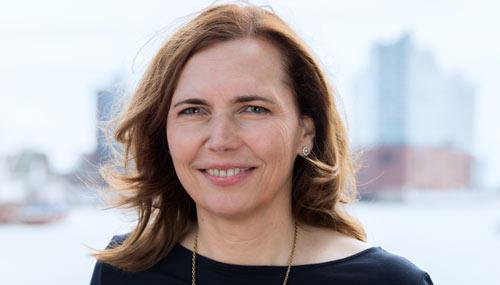 Christiane Quade
