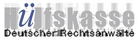 Hülfskasse Deutscher Rechtsanwälte