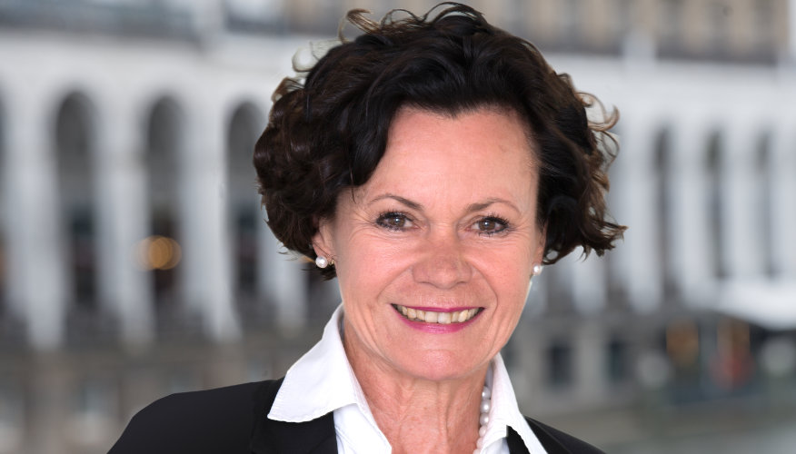 Dr. Brunhilde Ackermann
